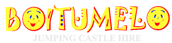 Boitumelo Jumping Castles Hire